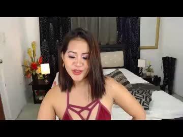 [21-01-21] pearlofasia2020 webcam show