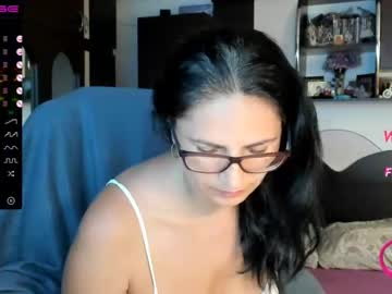 [02-08-21] your_sweetgirl69 chaturbate private sex video