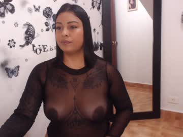 [27-10-20] isabella_hots record public show from Chaturbate