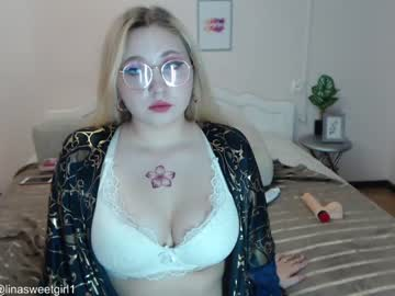 [25-10-20] linasweetgirl blowjob show from Chaturbate.com