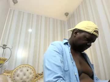 [22-07-20] blackbigboyx blowjob show from Chaturbate