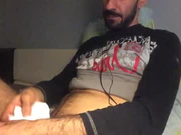[26-02-20] cumspitz record private show video from Chaturbate