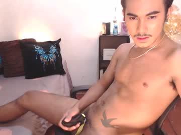 [23-09-21] the_killian_jones private XXX video from Chaturbate