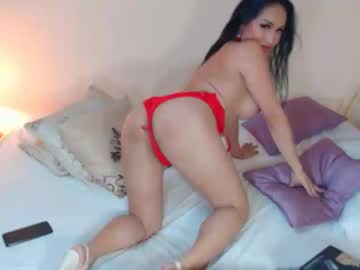 [11-08-20] transweethearts record public show video from Chaturbate