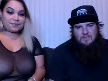 [11-08-20] inkedcouple914 cam show from Chaturbate.com