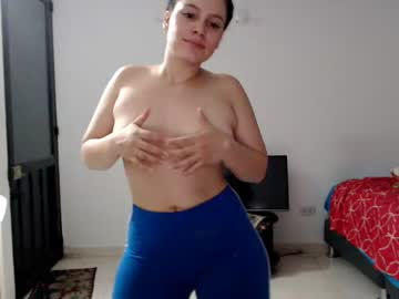 [29-02-20] mariana_santamaria video from Chaturbate