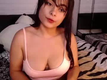 [08-07-21] evelyn_evelyn chaturbate public webcam