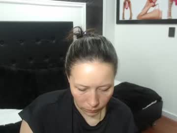 [25-06-21] gaby_trent show with cum