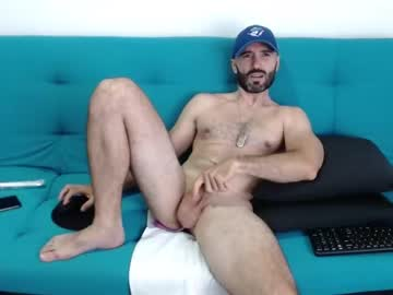 [28-02-21] tom_armstrong record premium show video from Chaturbate