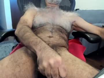 [23-04-21] realhairynyc webcam show from Chaturbate.com