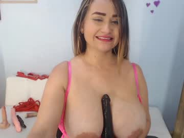 [02-06-20] isabella1__ record private from Chaturbate
