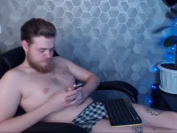 [30-03-20] ragnar_tease record private XXX video from Chaturbate