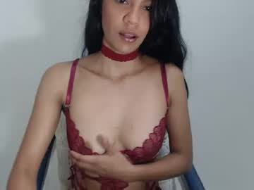[05-05-20] keisha_skinny public webcam from Chaturbate.com