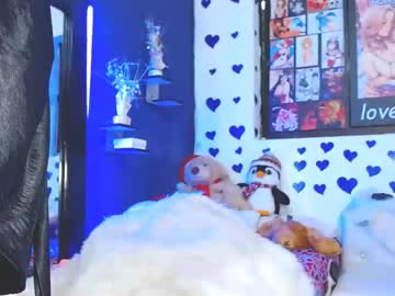 [05-09-21] muscle_queen5 chaturbate blowjob show