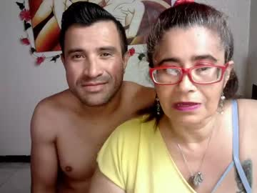[28-02-21] alexisandalejo record private show from Chaturbate