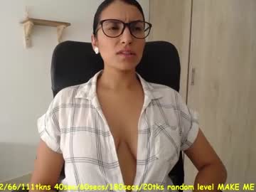 [27-10-20] abby_stonne record private show