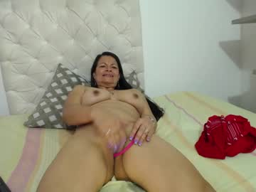 [07-06-21] ana_mature_ record blowjob show from Chaturbate.com