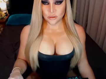 [05-06-20] missnaughtytrannie record video with toys from Chaturbate